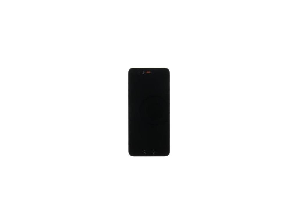 Huawei P10 - výměna LCD displeje vč. dotykového skla