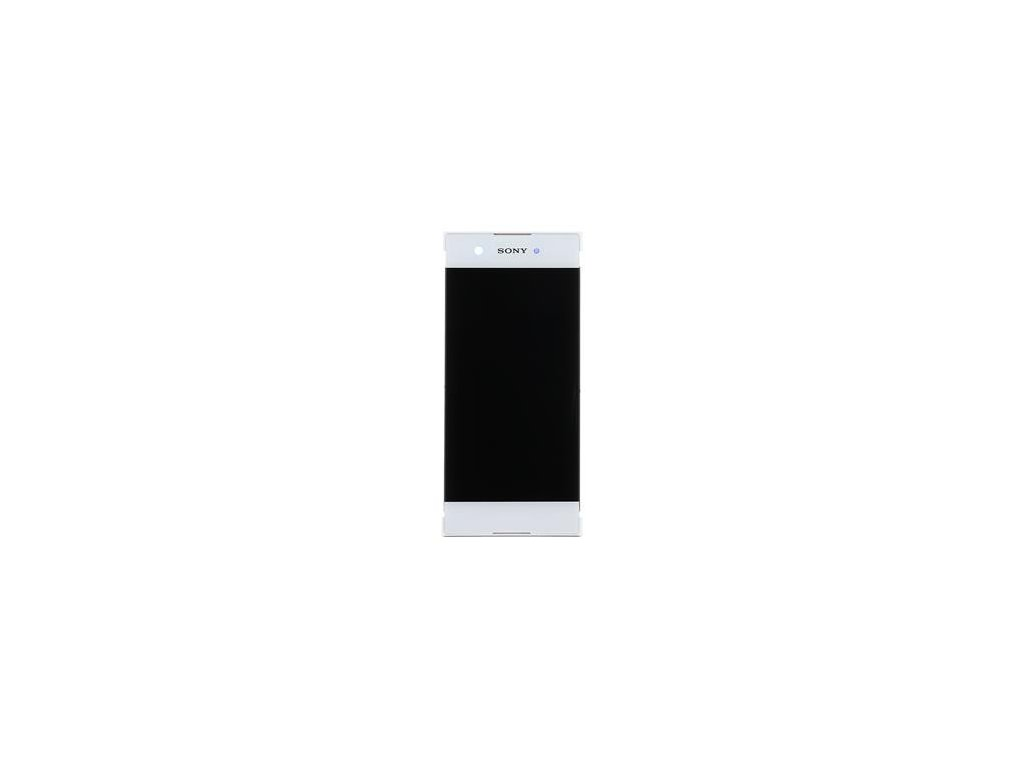 5ccce1257 Sony Xperia XA1 (G3121) - výměna LCD displeje vč. dotykového skla ...