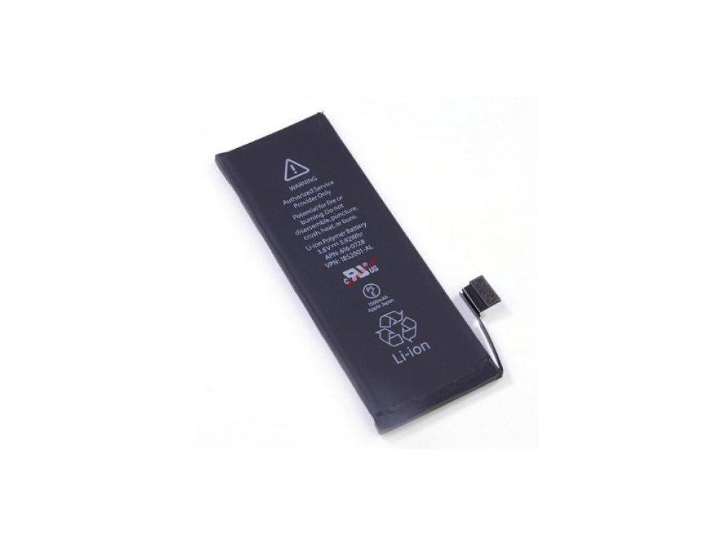 Apple iPhone SE - Výměna baterie