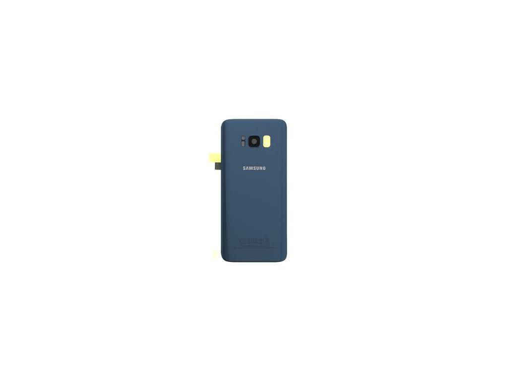 Samsung Galaxy S8 G950 - Výměna zadního krytu (originál)