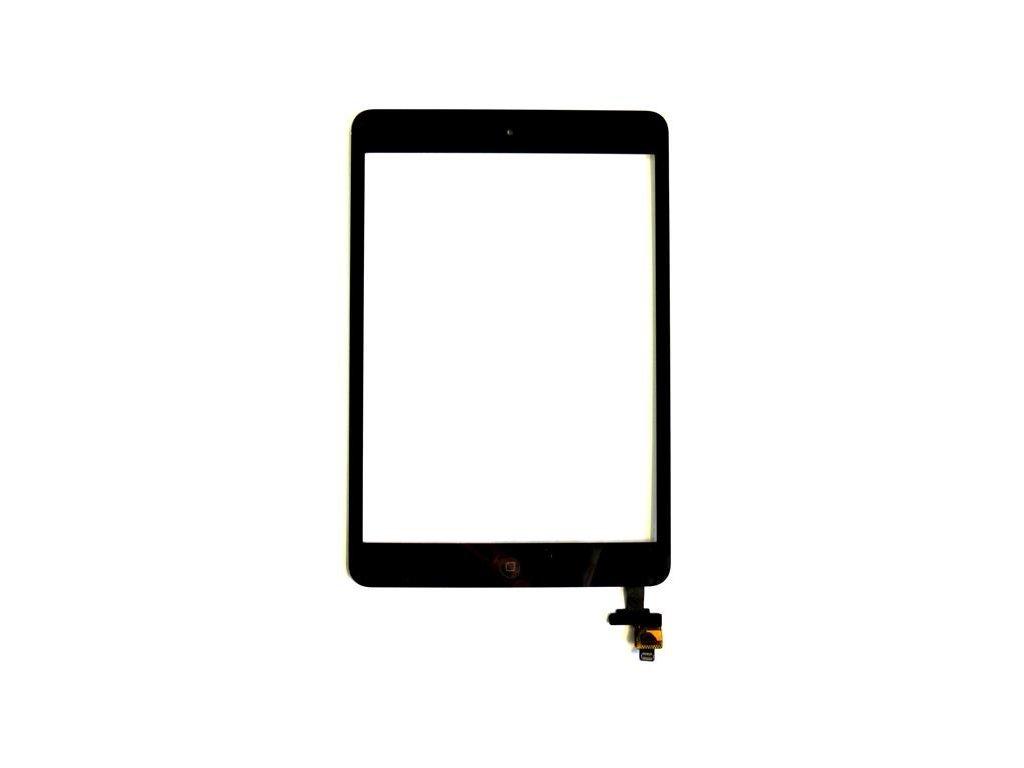 iPad mini - Výměna dotykového skla
