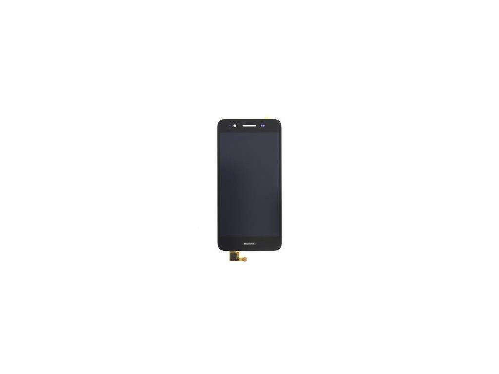 Huawei Y5 II - Výměna LCD displeje vč. dotykového skla