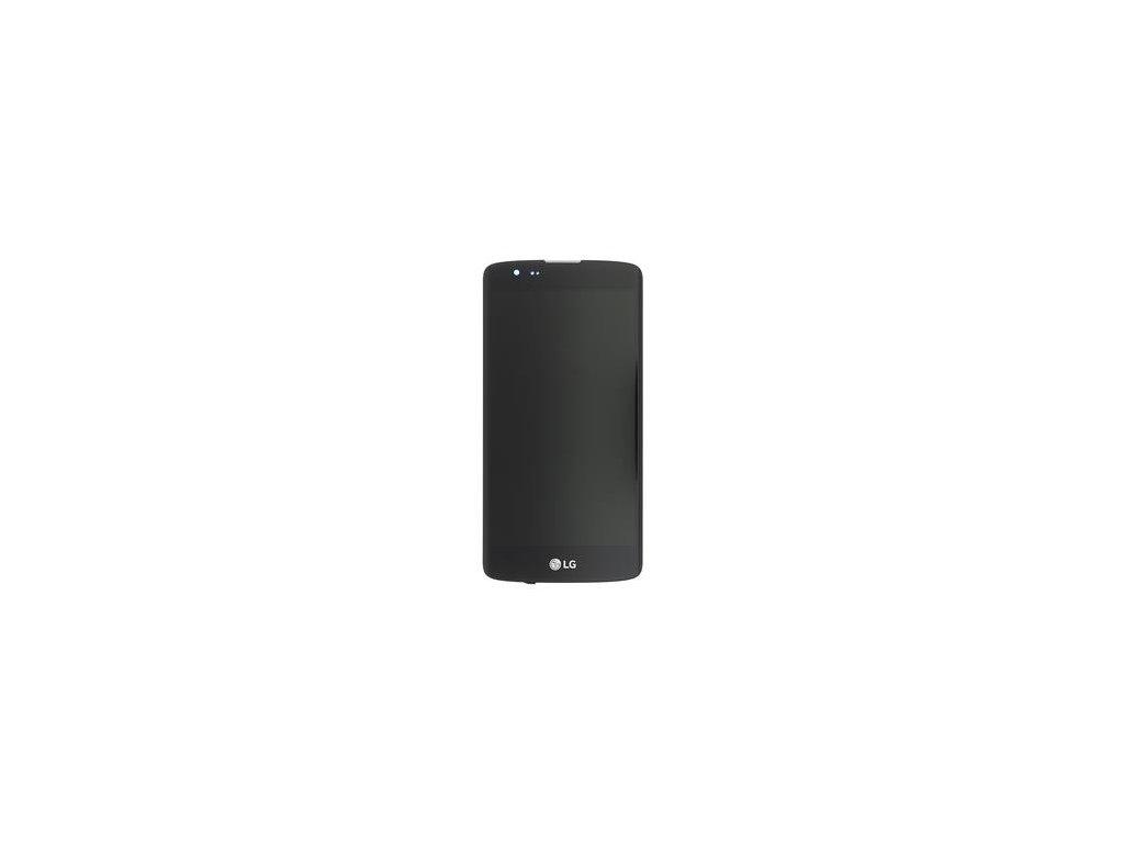 LG K8 - Výměna LCD displeje vč. dotykového skla
