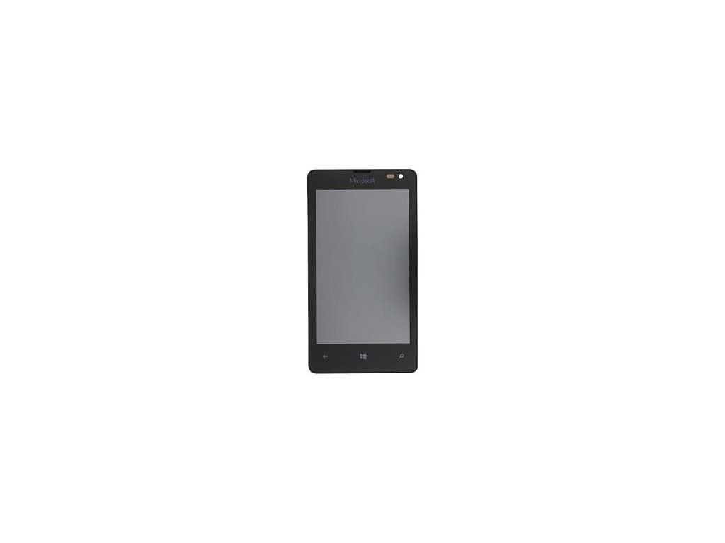 Microsoft Lumia 435 - Výměna LCD displeje vč. dotykového skla