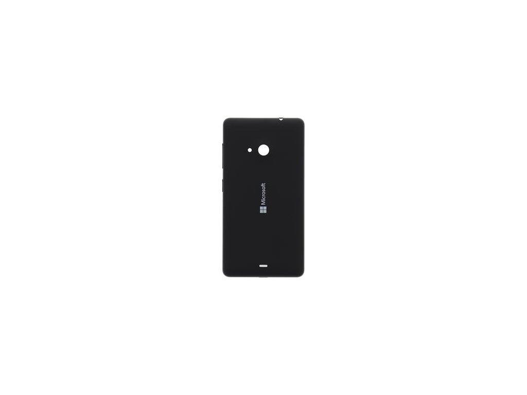 Microsoft Lumia 535 - Výměna zadního krytu