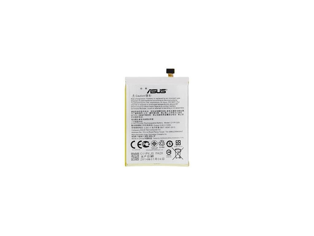 Asus Zenfone 6 - Výměna baterie