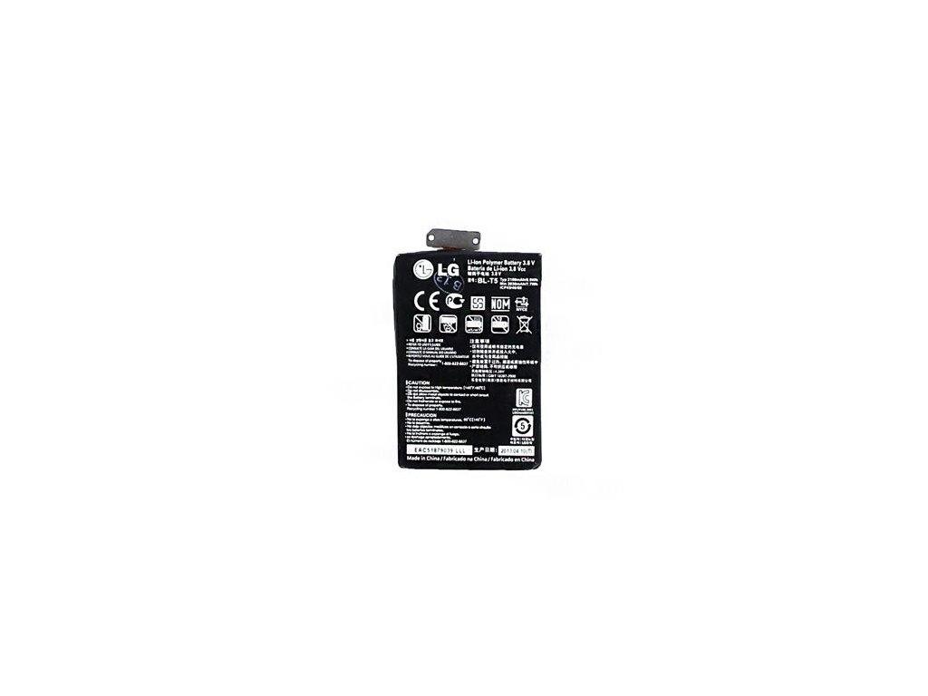 LG Nexus 4 E960 - Výměna baterie