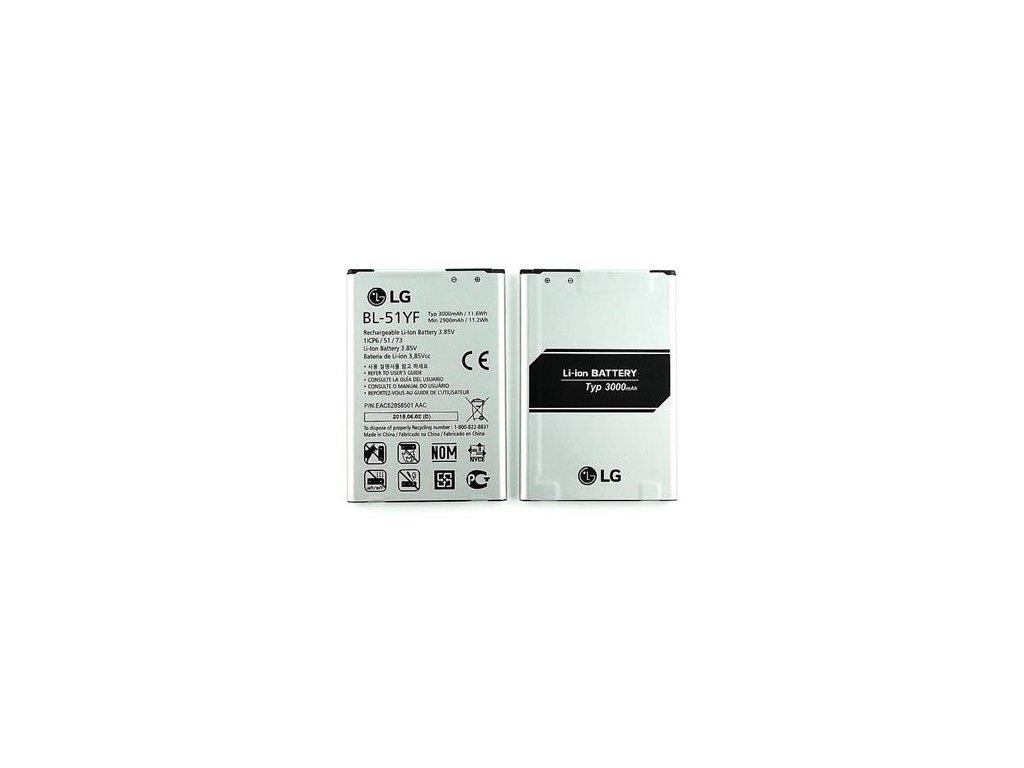 LG G4 H815 - Výměna baterie