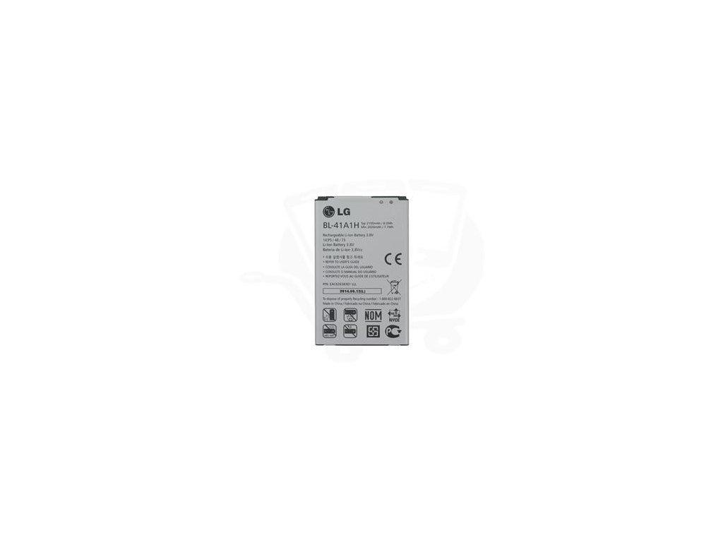 LG F60 D390N - Výměna baterie