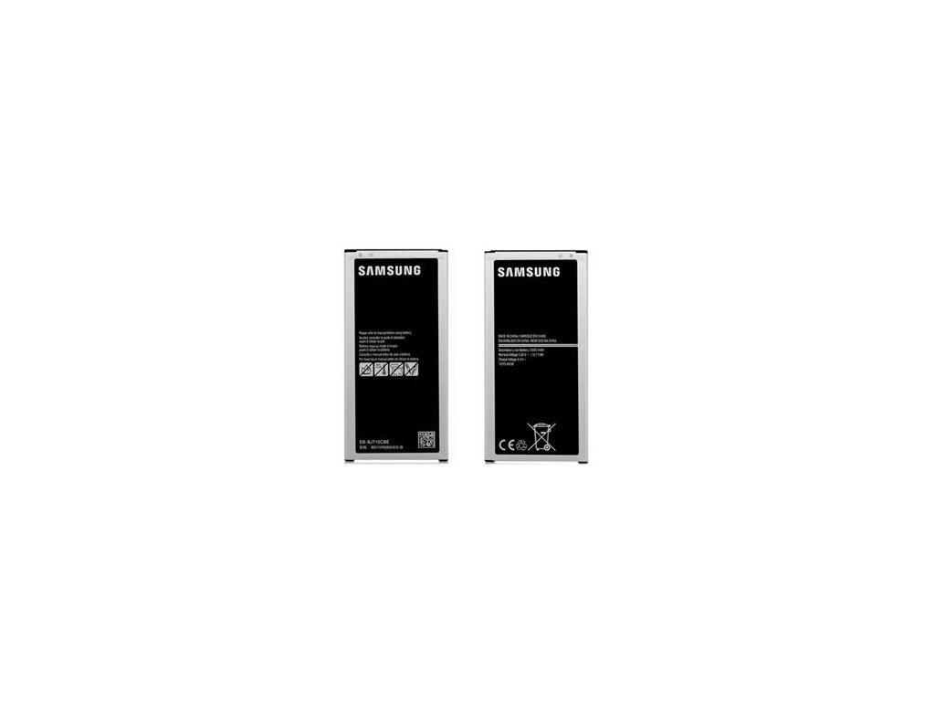 Samsung Galaxy J7 2016 (J710) - Výměna baterie