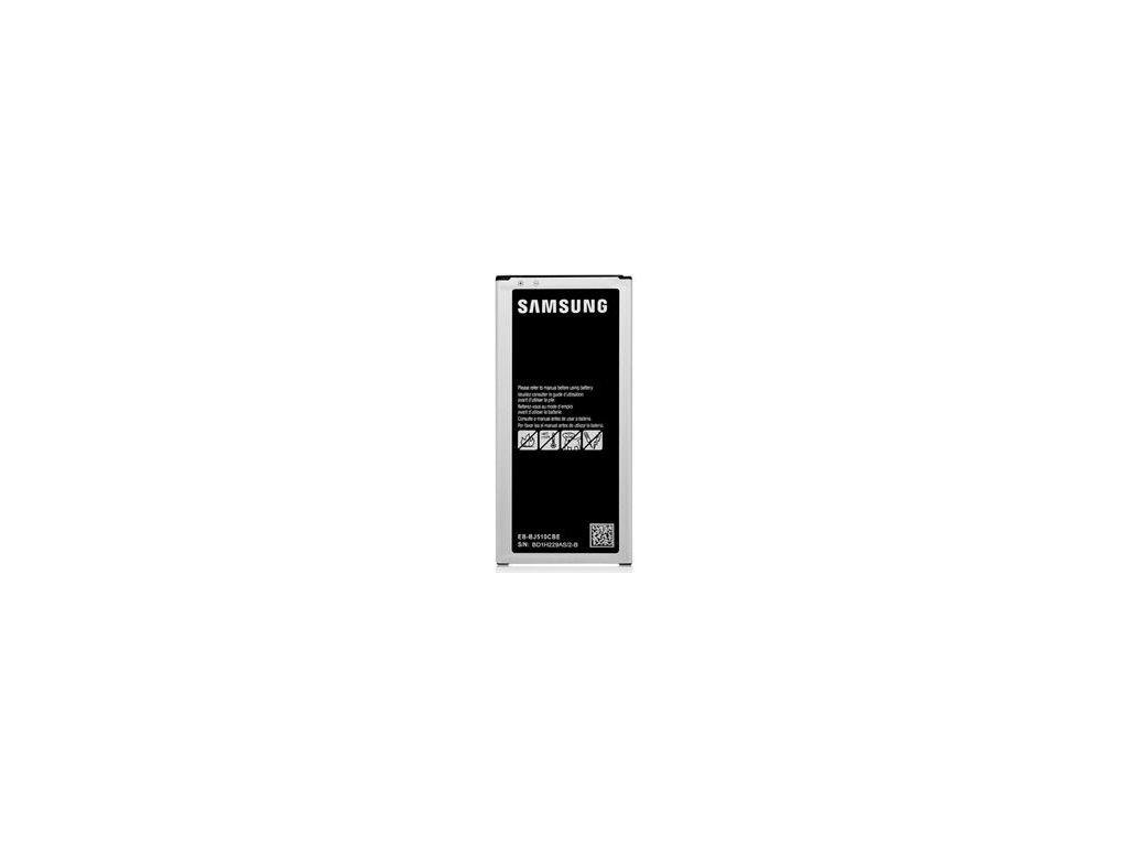 Samsung Galaxy J5 2016 (J510) - Výměna baterie