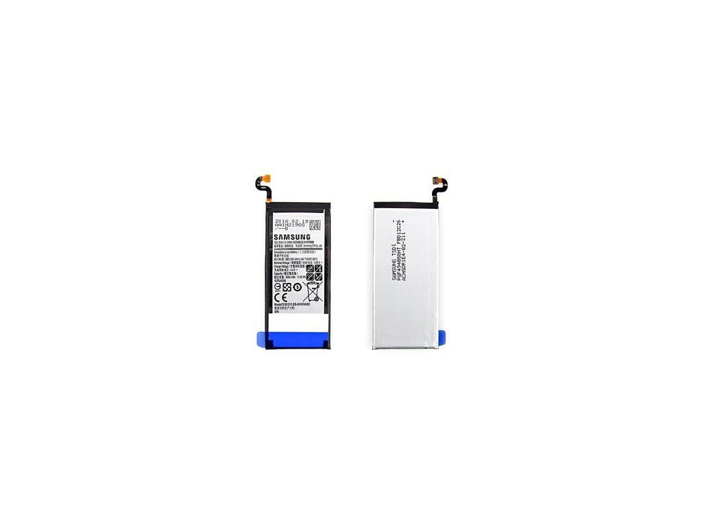Samsung galaxy S7 G930 - Výměna baterie