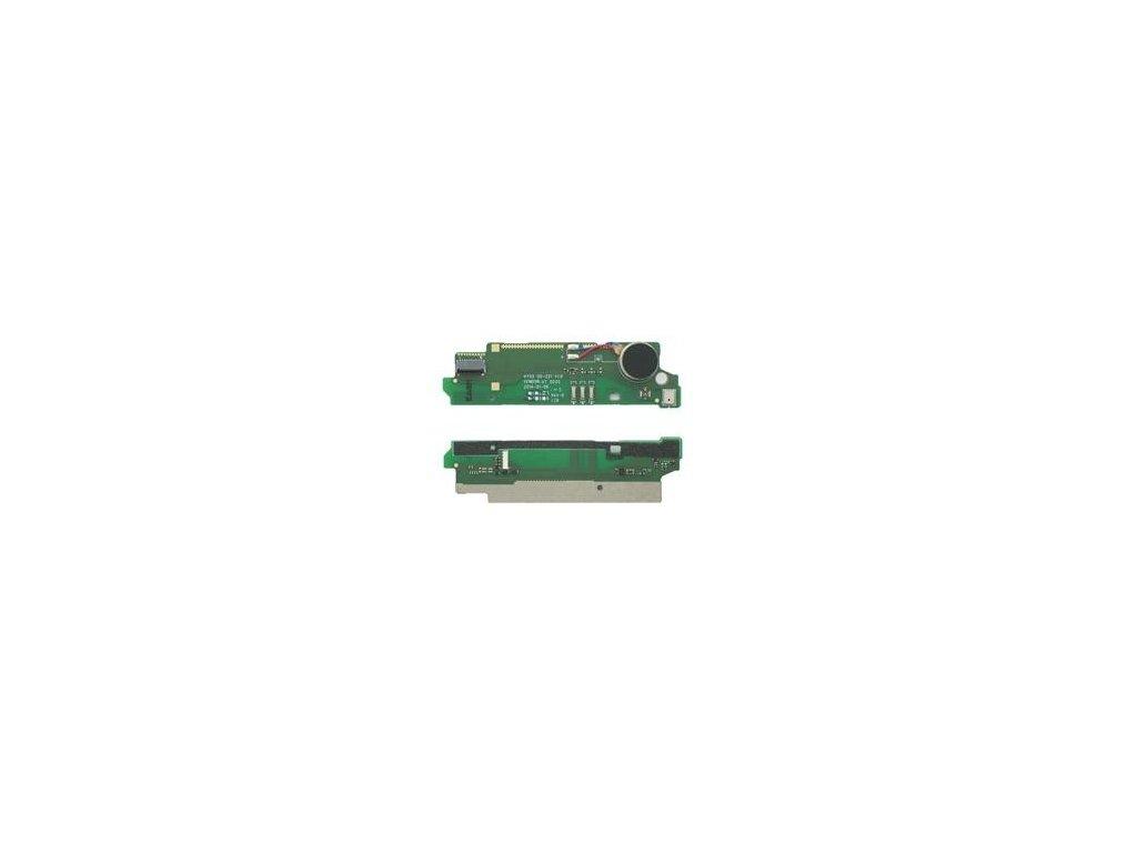 Sony Xperia M2 D2303 - Výměna vibračního motorku