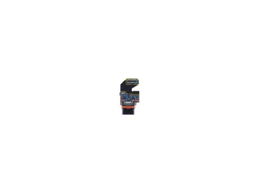 Sony Xperia X F5121 - Výměna nabíjecího konektoru micro USB