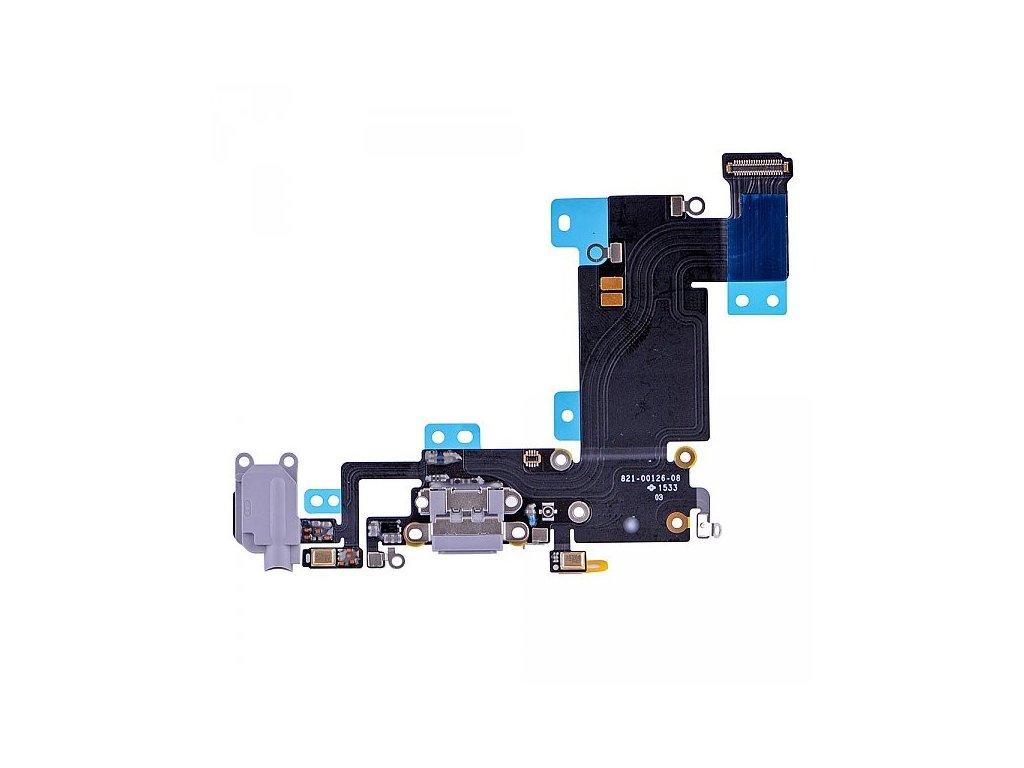 iPhone 6S Plus - Výměna sluchátkového konektoru