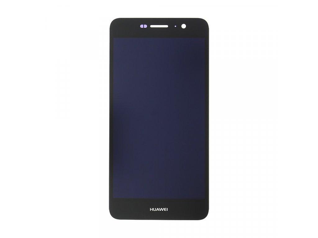 Huawei Y6 Pro - Výměna LCD displeje vč. dotykového skla