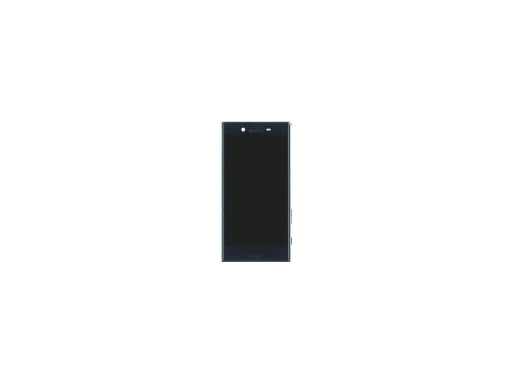 Sony Xperia X Compact (F5321) - Výměna LCD displeje vč. dotykového skla