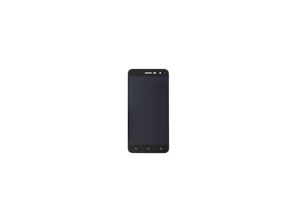 Asus Zenfone 3 (ZE552KL) - Výměna LCD displeje vč. dotykového skla