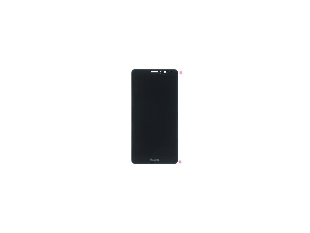 Huawei Mate 9 - Výměna LCD displeje vč. dotykového skla