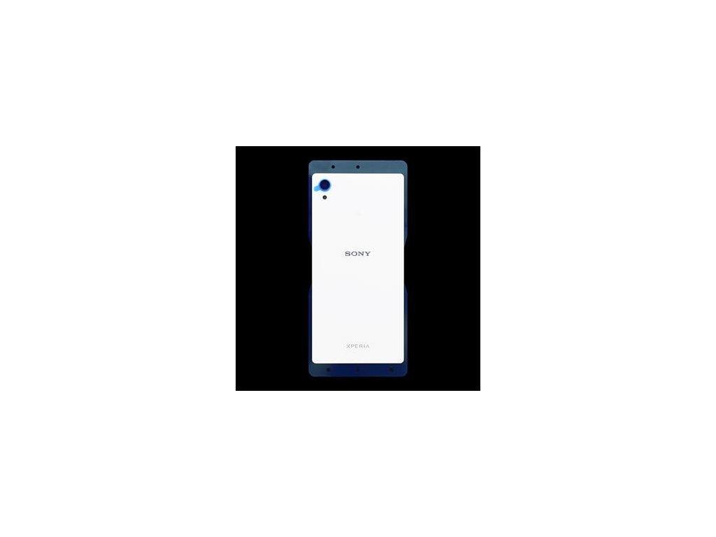 Sony Xperia M4 AQUA (E2303) - Výměna zadního krytu