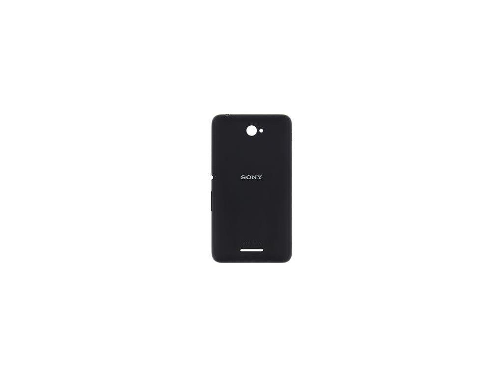Sony Xperia E4 (E2105) - Výměna zadního krytu.