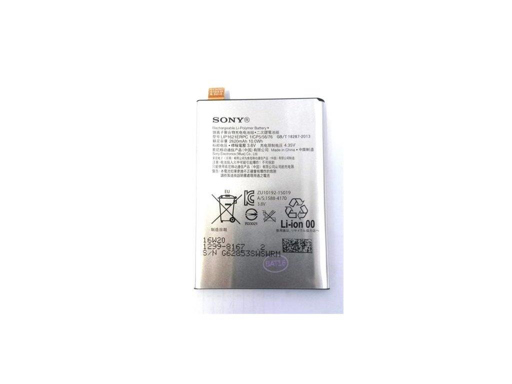 Sony Xperia X (F5121) – Výměna baterie
