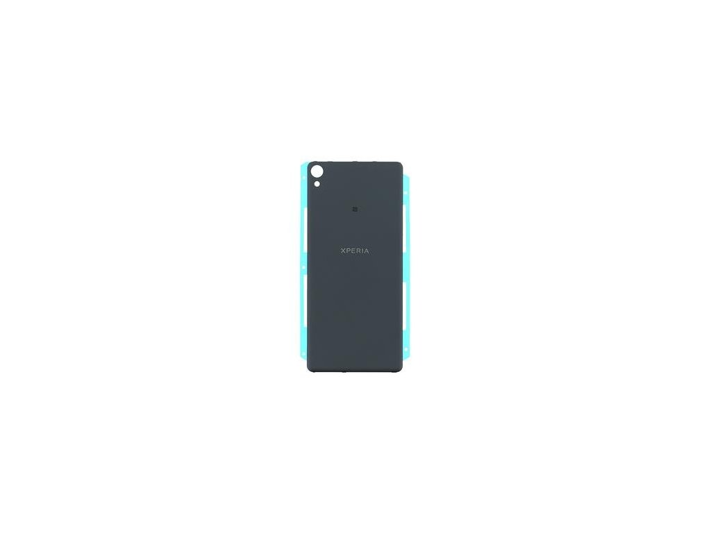 Sony Xperia XA (F3111) - Výměna zadního krytu.