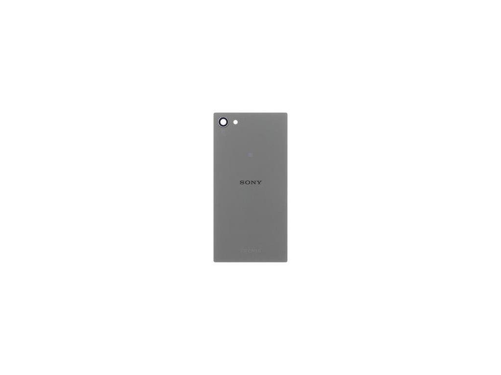 Sony Xperia Z5 compact (E5823) - Výměna zadního krytu (druhovýroba)