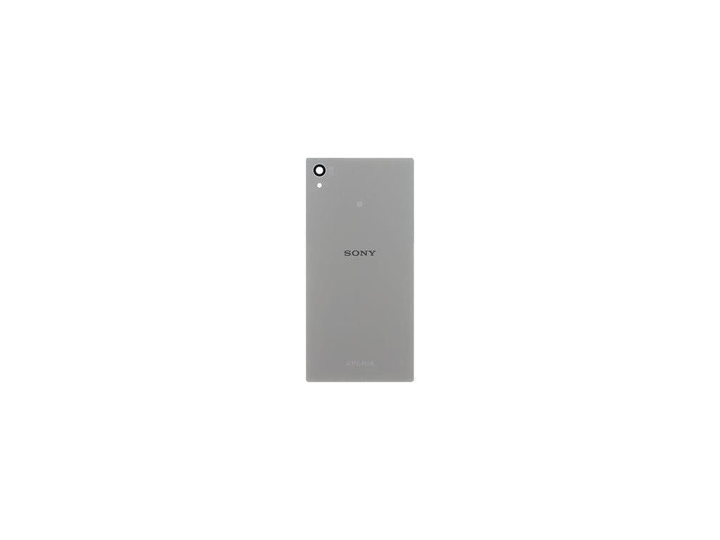 Sony Xperia Z5 (E6653) - Výměna zadního krytu.
