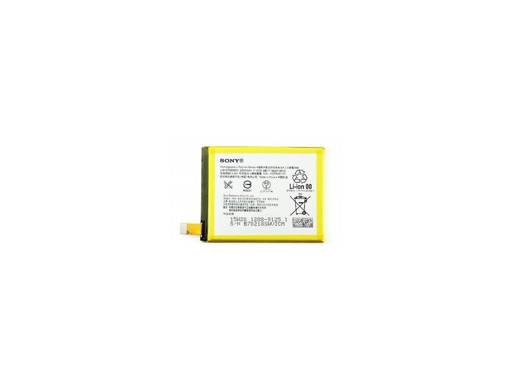 Sony Xperia Z3+ (E6553) – Výměna baterie