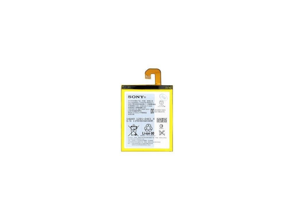 Sony Xperia Z3 (D6603) – Výměna baterie