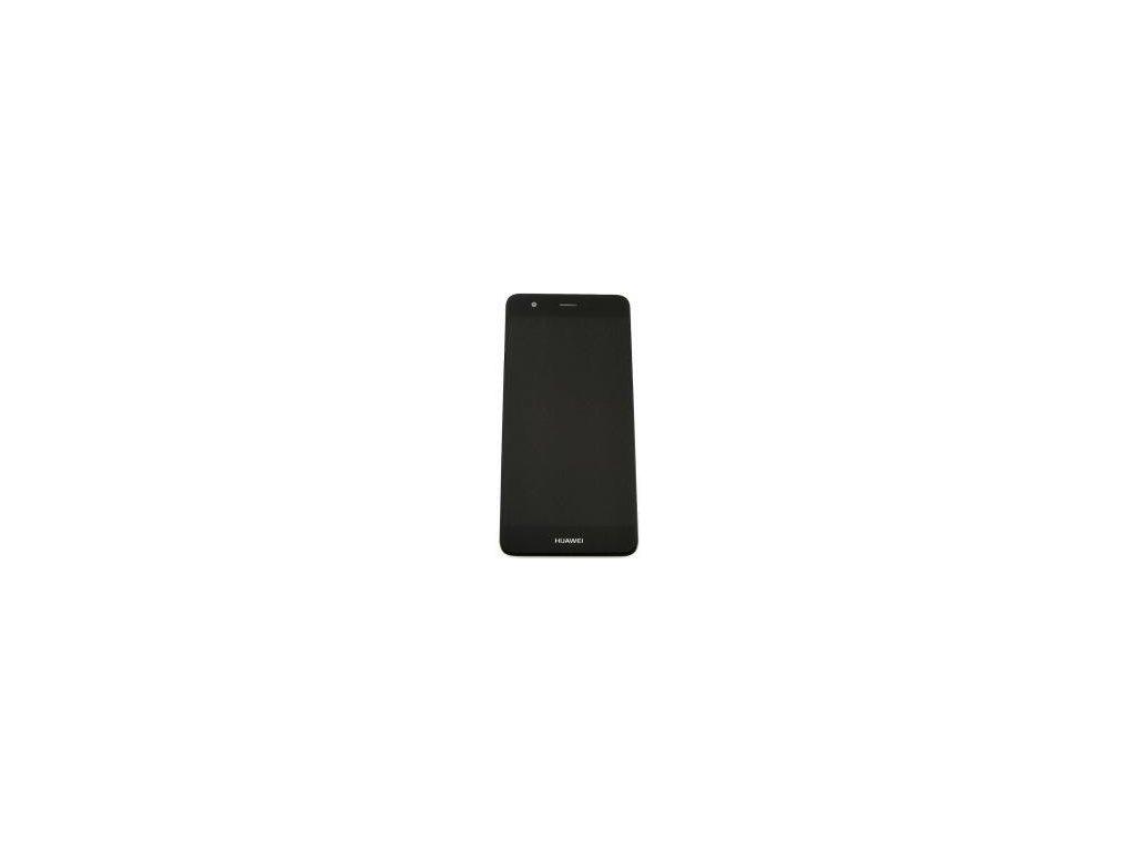 Huawei Nova- Výměna LCD displeje vč. dotykového skla