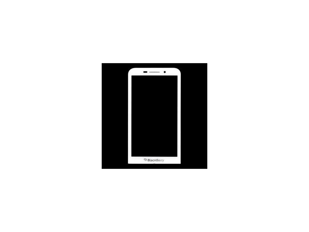BlackBerry z30 - Výměna LCD displeje vč. dotykového skla