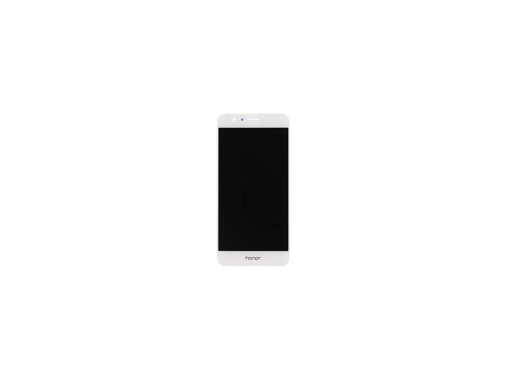 Honor 8 - Výměna LCD displeje vč. dotykového skla