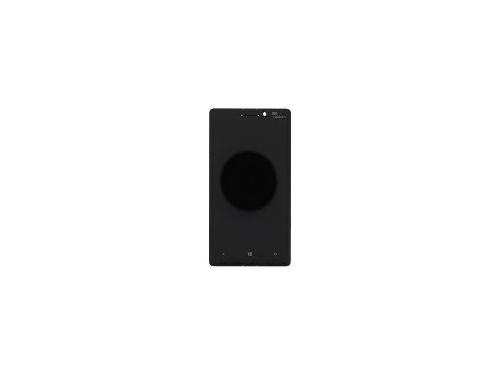 Nokia 730 Lumia - Výměna LCD displeje vč. dotykového skla