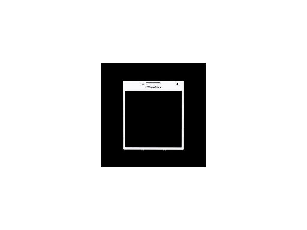 BlackBerry Q30 Passport White - Výměna LCD displeje vč. dotykového skla