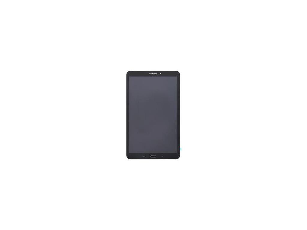 Samsung Galaxy Tab A 10.1 2016 T580 - Výměna LCD displeje vč. dotykového skla