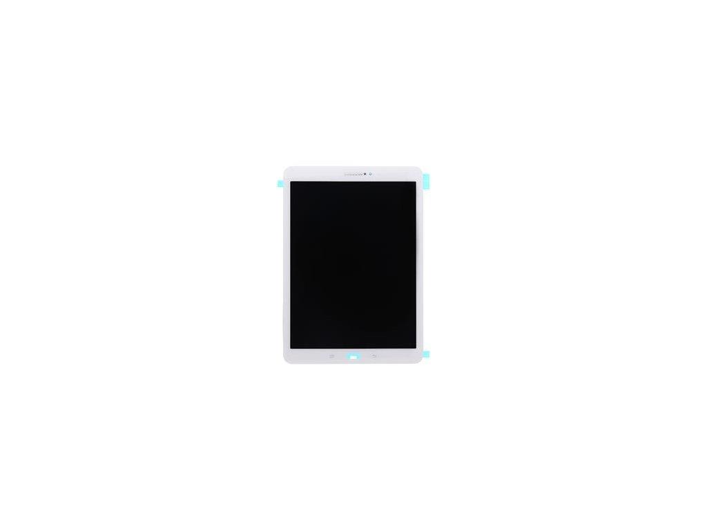 Samsung Galaxy TAB S2 9.7 T810 T815 - Výměna LCD displeje vč. dotykového skla