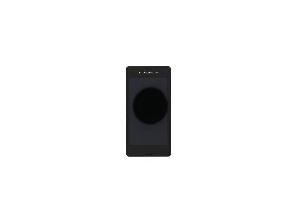 Sony Xperia E3 (D2203) - Výměna LCD displeje vč. dotykového skla