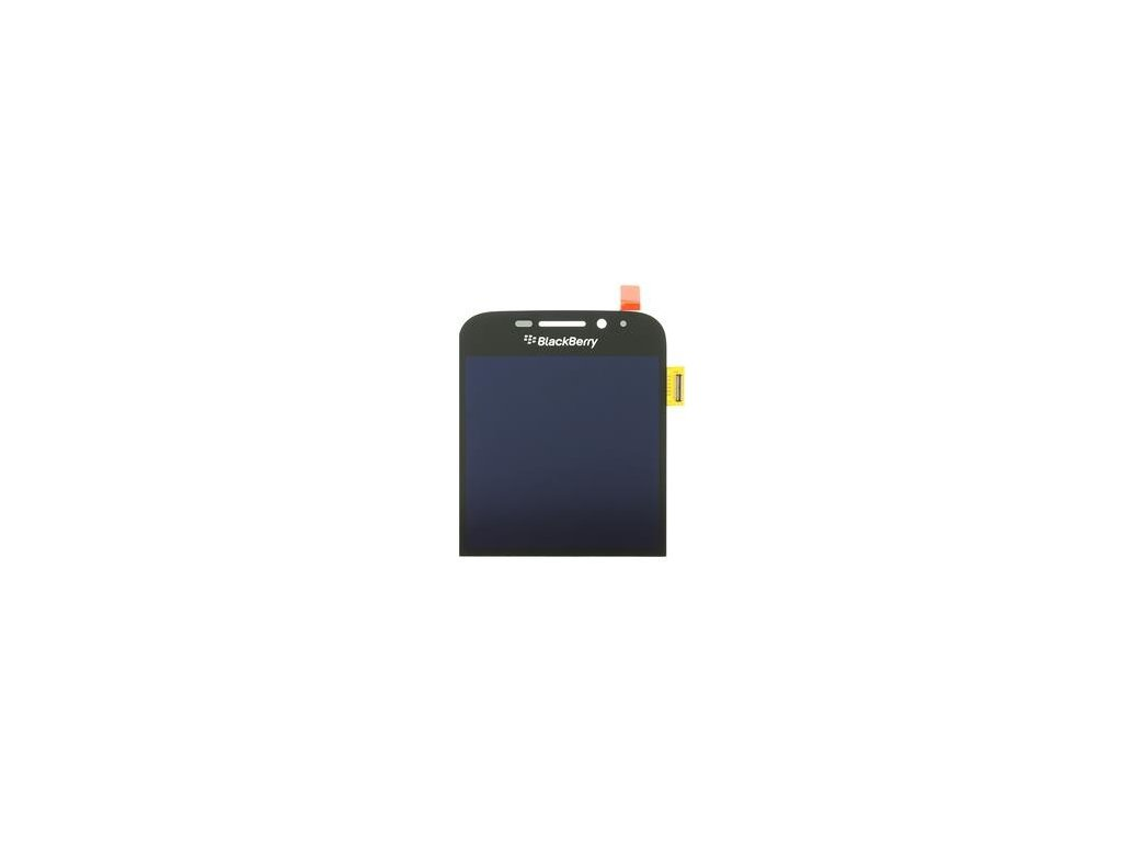 BlackBerry Classic Q20 - Výměna LCD displeje vč. dotykového skla