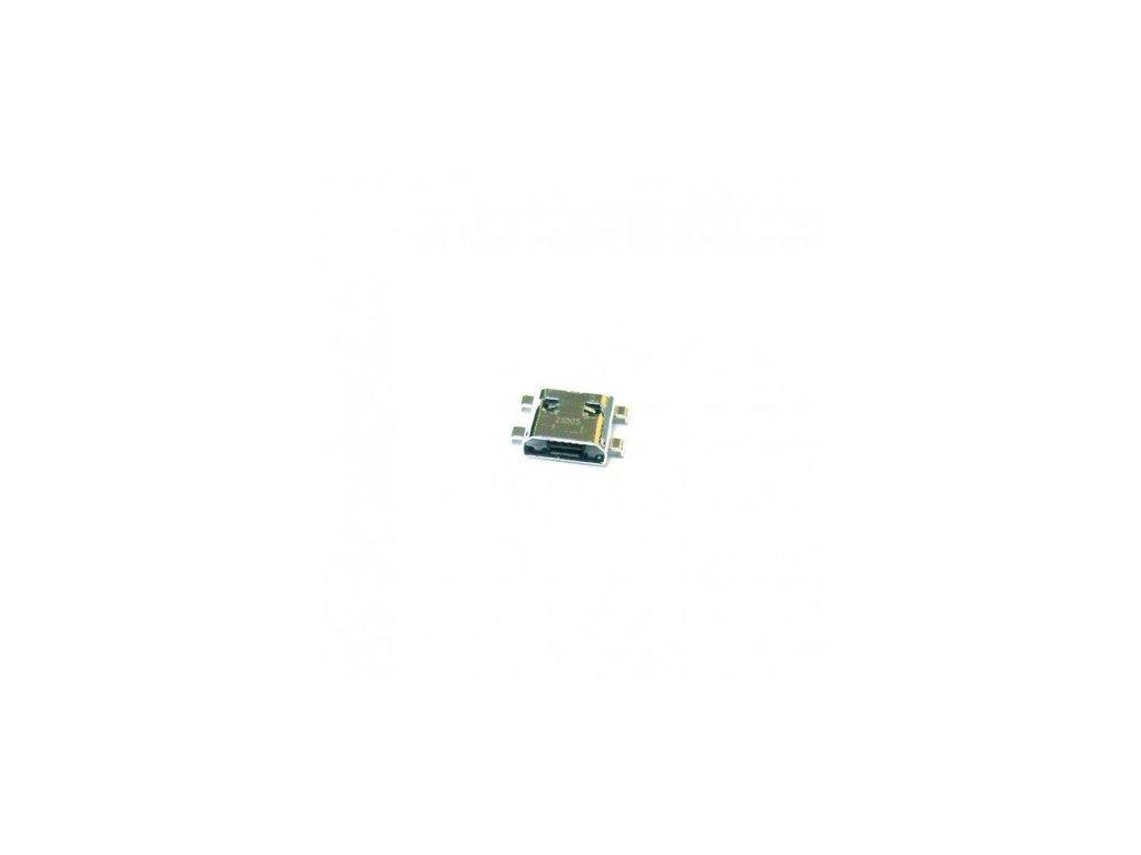 Lenovo S650 - Výměna nabíjecího konektoru micro USB