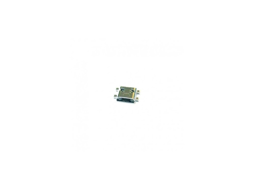 Lenovo A670 - Výměna nabíjecího konektoru micro USB