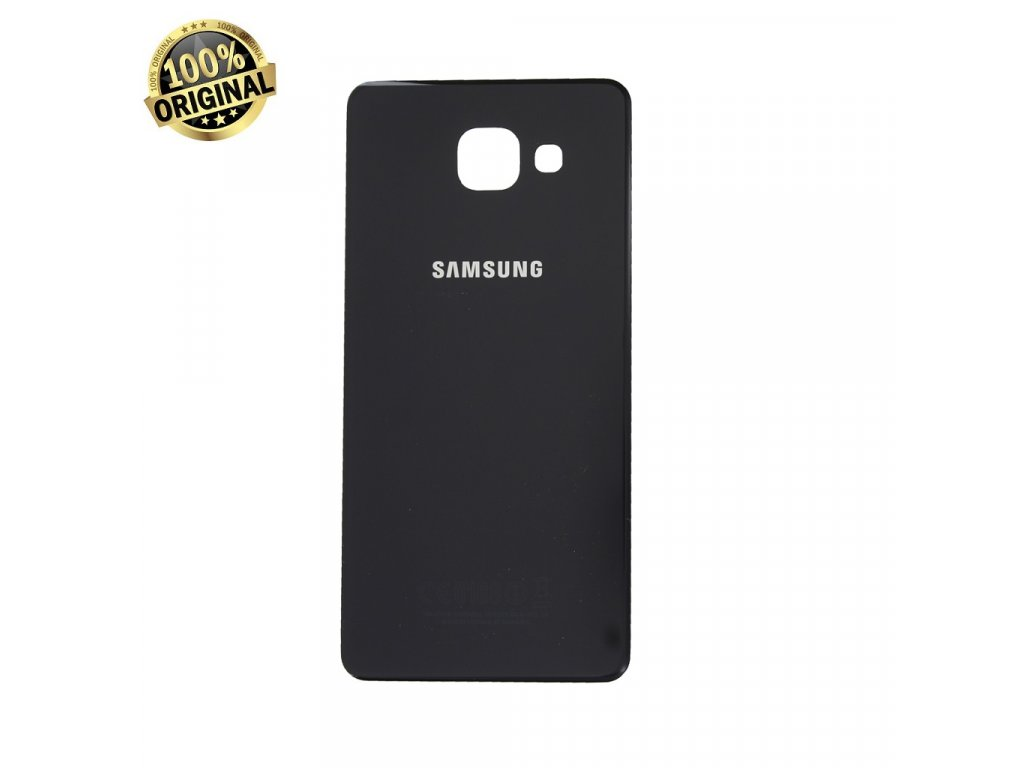 Samsung Galaxy A5 2016 (A510) - Výměna zadního krytu