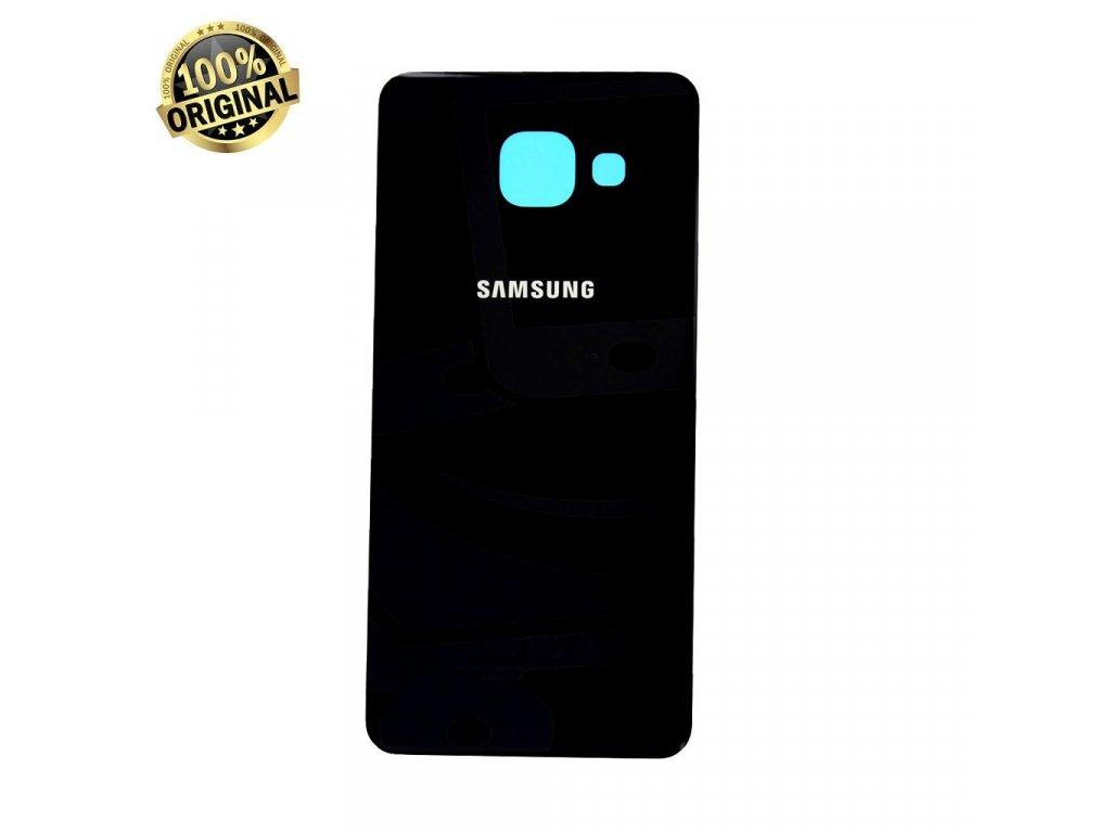 Samsung Galaxy A3 2016 (A310) - Výměna zadního krytu