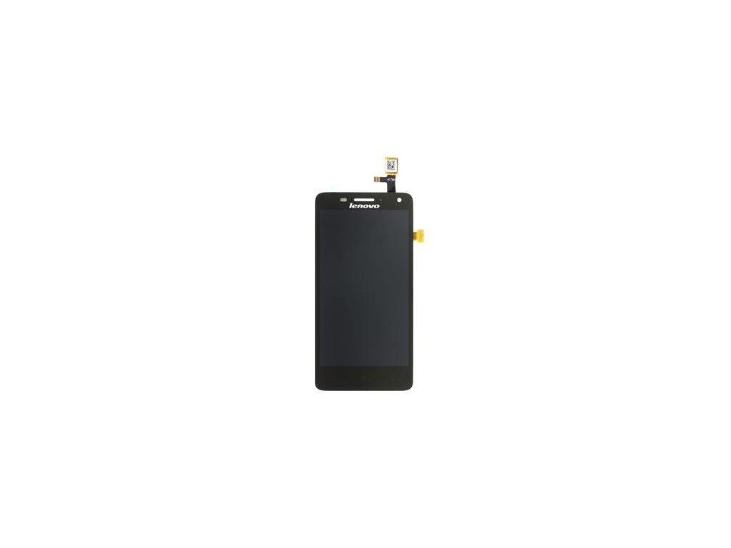 Lenovo S660 - Výměna LCD displeje vč. dotykového skla