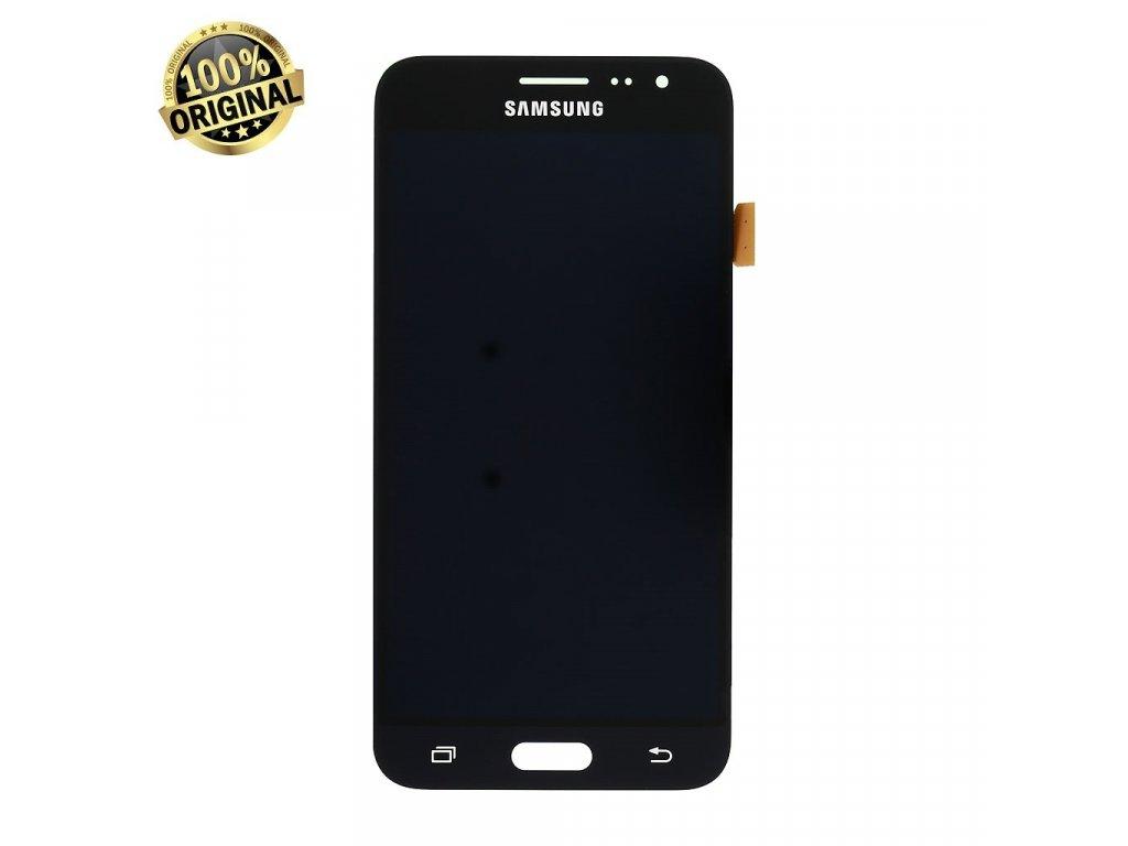 Samsung Galaxy J3 2016 (J320) - Výměna LCD displeje vč. dotykového skla