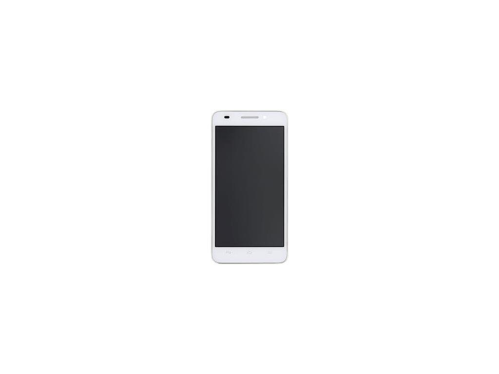 Huawei Ascend G620s - Výměna LCD displeje vč. dotykového skla