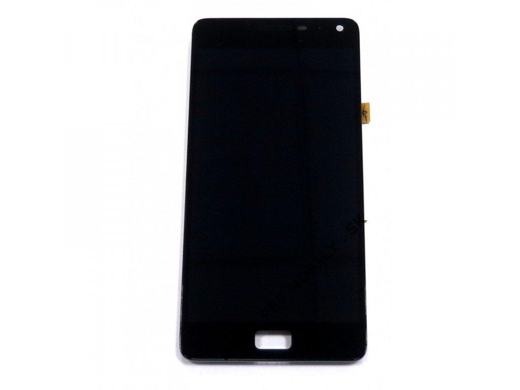 Lenovo Vibe P1 - Výměna LCD displeje vč. dotykového skla