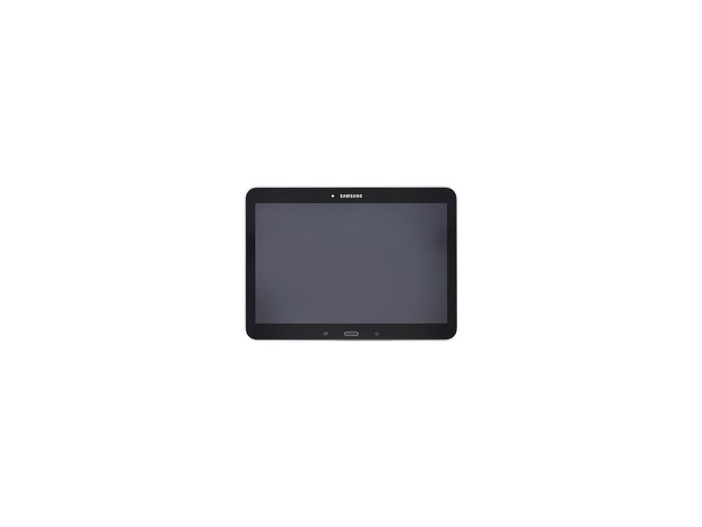 Samsung Galaxy Tab 4 10.1 (T530) - Výměna LCD displeje vč. dotykového skla