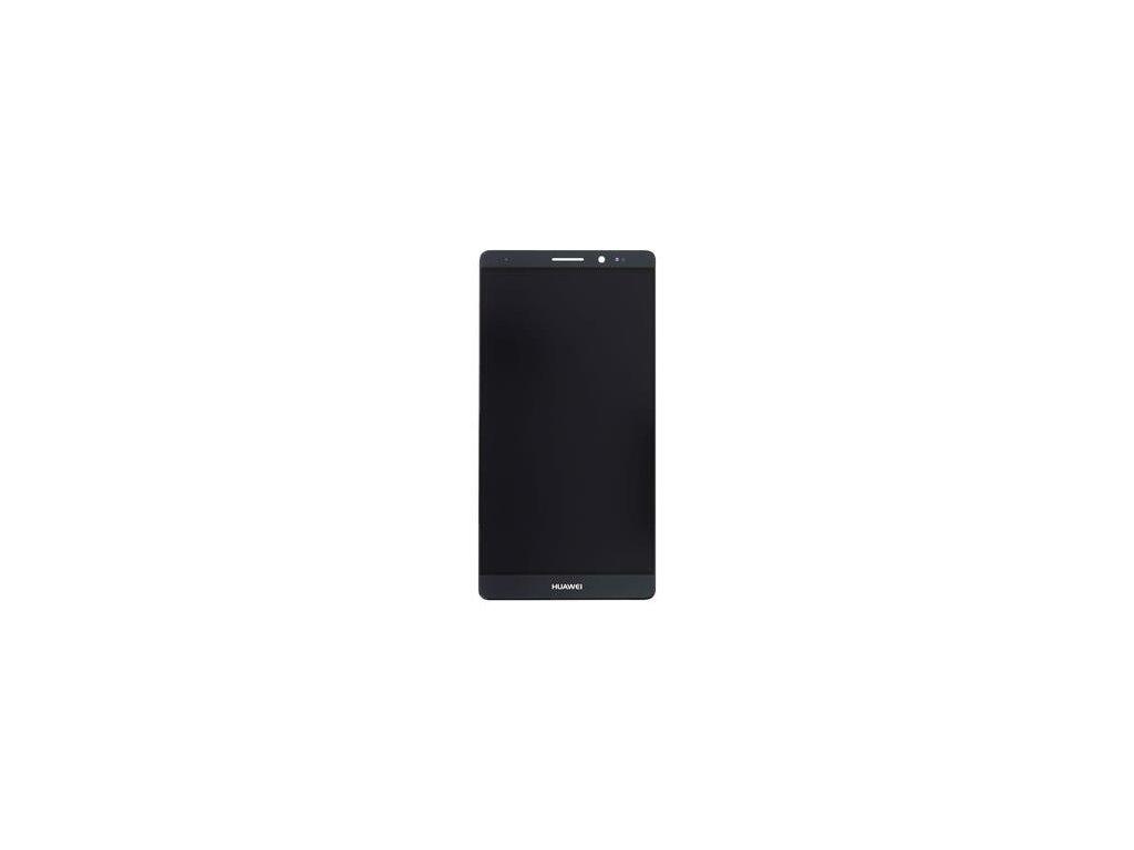Huawei Mate 8 - Výměna LCD displeje vč. dotykového skla